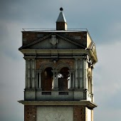 The Civic Tower of Pavia