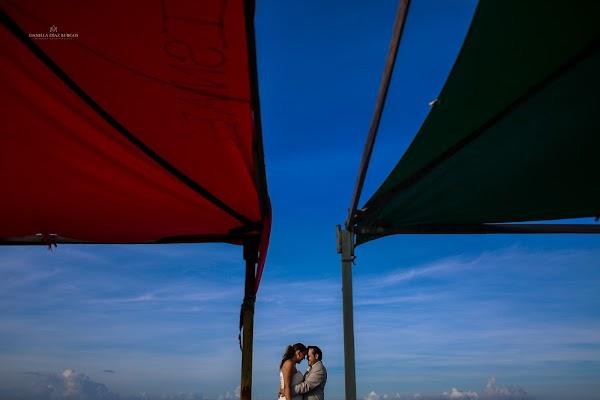 Fotógrafo de bodas Daniela Díaz burgos (danieladiazburg). Foto del 26.10.2017