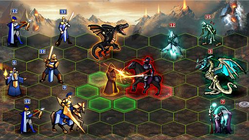 Heroes Magic World [Mod] Apk - Thế giới anh hùng
