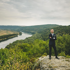 Wedding photographer Oksana Skorpan (oxyc). Photo of 05.10.2016
