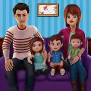 Virtual Family : Mom Simulator 2018 APK for Bluestacks