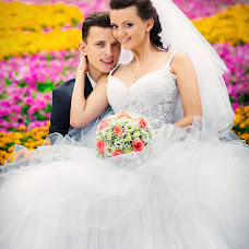 Wedding photographer Pavel Kirbyatev (Paulss). Photo of 11.07.2014