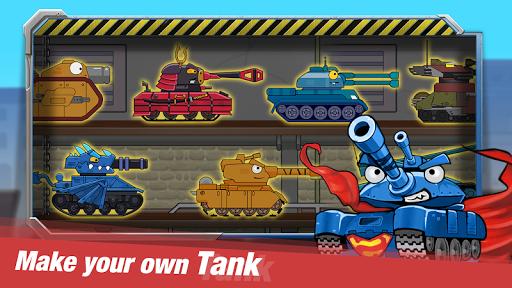 PC u7528 Tank Heroes - Tank Games 1