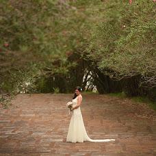 Wedding photographer Ronchi Peña (ronchipe). Photo of 01.03.2018