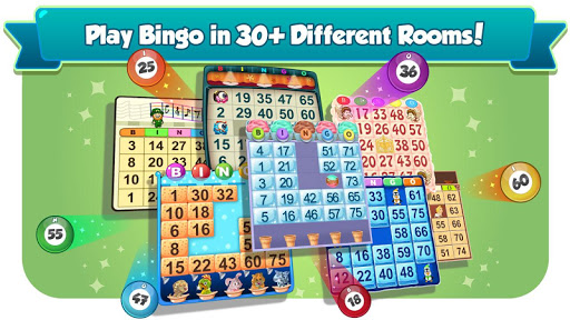 Bingo Bash screenshot 14