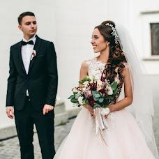 Свадебный фотограф Леся Лупийчук (Lupiychuk). Фотография от 29.12.2017