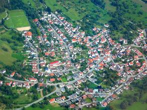 Photo: Mückenloch, September 2006