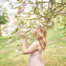 Wedding photographer Lyubov Kvyatkovska (manyn4uk). Photo of 18.04.2016