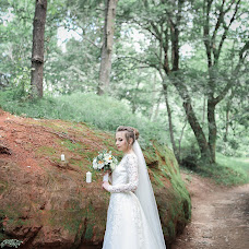 Wedding photographer Kristina Valkonski (Valkonski). Photo of 01.06.2018