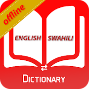 App English to Swahili dictionary 2018 APK for Windows Phone