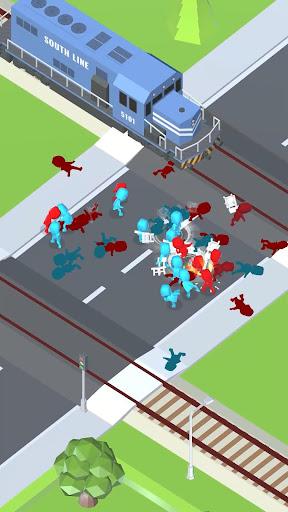 Cross Fight  captures d'écran 2