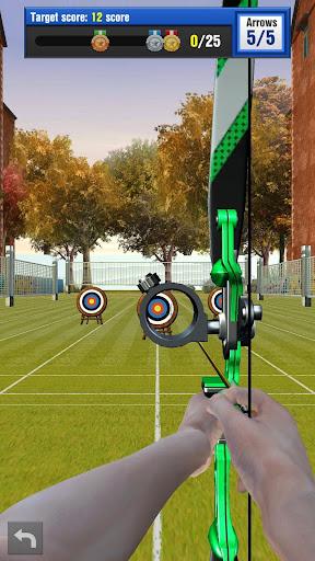 Archery Master  captures d'écran 1