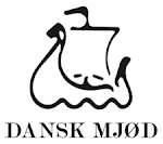 Logo of Dansk Mjød Old Danish Braggot