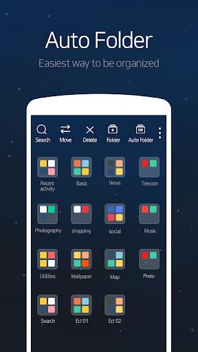 桌面星球 Launcher Planet|玩個人化App免費|玩APPs