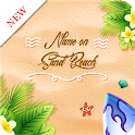 Sand Draw Sketch: Simple Doodle Art, Name Art icon