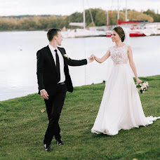 Wedding photographer Ekaterina Saginadze-Kokotova (saginadze). Photo of 25.12.2017