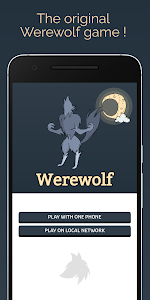 Mobile Werewolf – The Werewolf game on smartphone 2.2.2