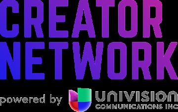 Univision Creator Network logo