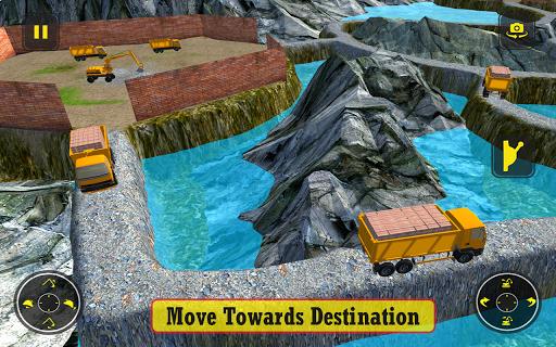 Construction Simulator Heavy Truck Driver 1.1 screenshots 5