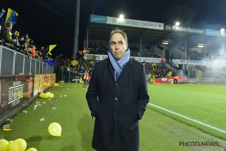 L'enquêteur de l'Union Belge voulait des réponses supplémentaires de la part de Malines et Waasland-Beveren