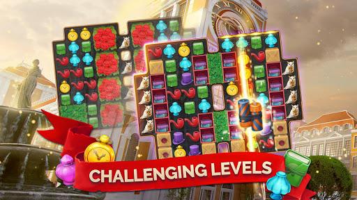 Puzzletown Match 1.2.0 screenshots 1