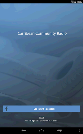 Carribean Community Radio