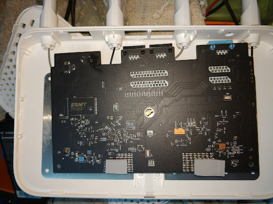 xiaomi-router-R4-mainboard-back