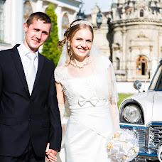 Wedding photographer Aleksey Korolev (Korolev3550). Photo of 18.10.2017