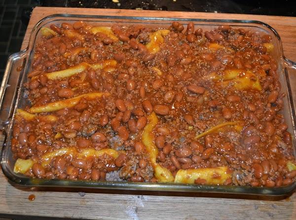My Dad's Enchiladas Recipe