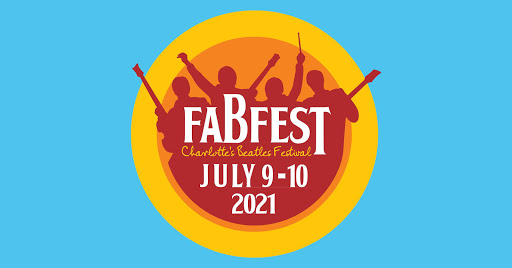 FabFest, Charlotte's Beatles Festival, coming in July, includes some free Beatles fun