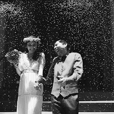 Wedding photographer Roberto Cid (robertocid). Photo of 14.01.2016