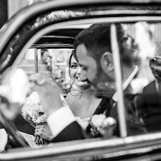 Wedding photographer Alessandro Pasquariello (alejandro88). Photo of 06.06.2018