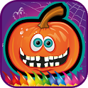 Halloween Coloring Book 🎃 icon
