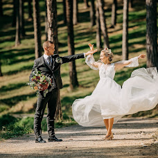 Photographer sa kasal Vanda Mesiariková (VandaMesiarikova). Larawan ni 17.04.2019