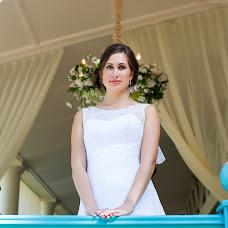 Wedding photographer Yaroslav Kazakov (Kazakovy). Photo of 02.06.2016