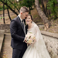 Wedding photographer Nadezhda Vnukova (Vnukova). Photo of 17.08.2017