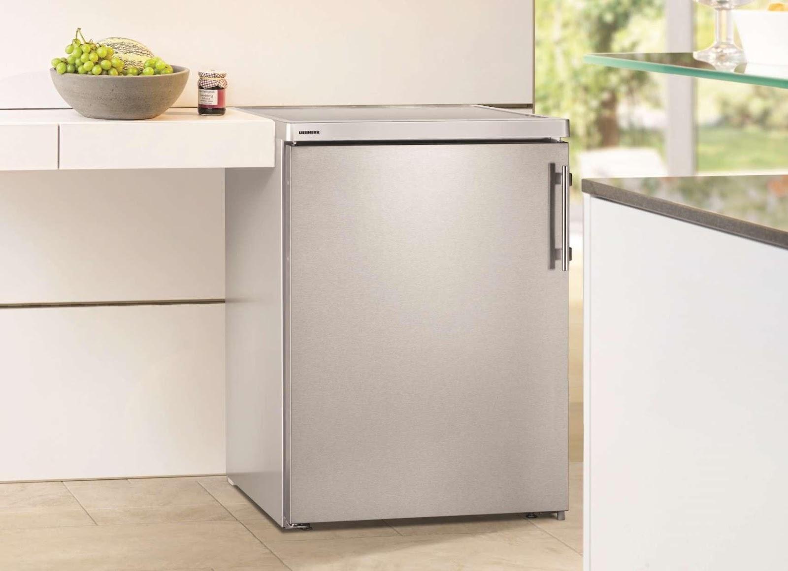 Малогабаритний холодильник Liebherr TPesf 1710