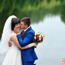 Wedding photographer Natalya Timofeeva (TimofeevaFoto). Photo of 24.04.2016