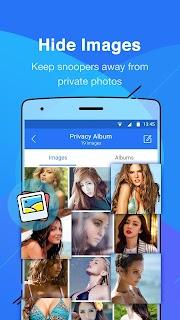 LEO Privacy-Applock,Hide,Safe screenshot 03