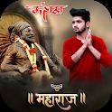 Shivaji Maharaj Photo Editor icon
