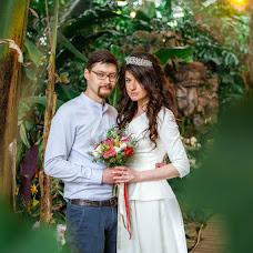 Wedding photographer Denis Kovalev (Optimist). Photo of 03.04.2018