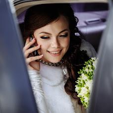 Wedding photographer Evgeniy Avdeenko (akvil69). Photo of 26.05.2017
