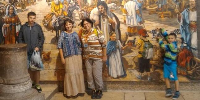 Отзыв о гиде и экскурсии в Иерусалиме