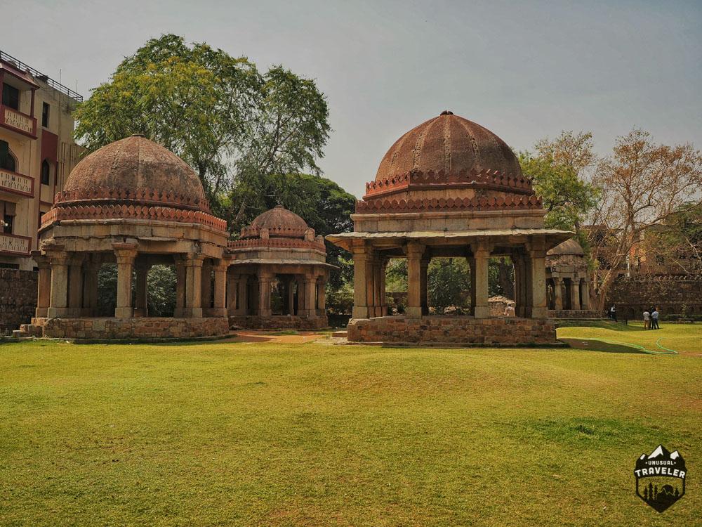 Hauz Khas,New Delhi