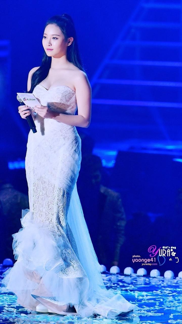 yura dress 37