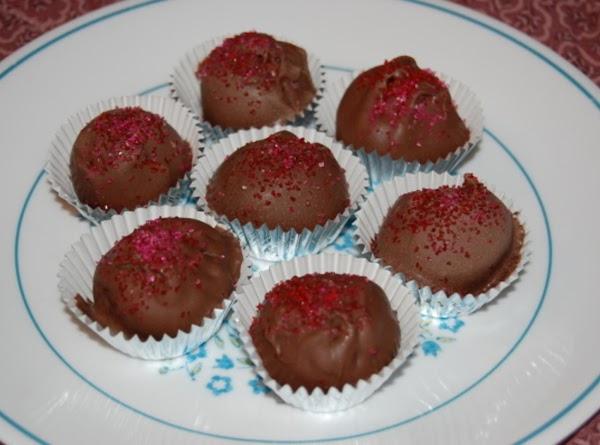 Oreo Cookie Truffles Recipe