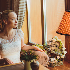 Wedding photographer Olga Ilina (Oande). Photo of 10.11.2014