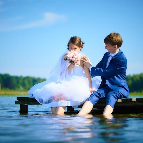 Wedding photographer Aleksandr Ulyanenko (iRbisphoto). Photo of 11.04.2017