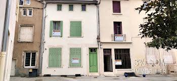 locaux professionels à Toul (54)