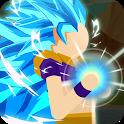 Stickman Dragon Battle - Super Stick Warriors icon